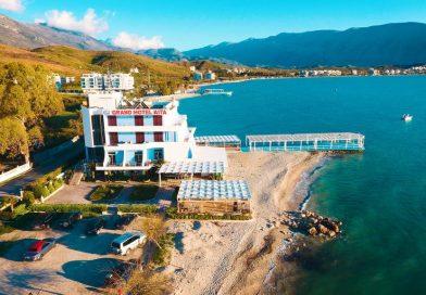 Grand Hotel Aita ****